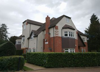 Thumbnail 3 bed flat to rent in 2 Highbury Road, Sutton Coldfield, West Midlands