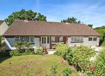 Thumbnail 2 bed detached bungalow for sale in Farm Lane South, Barton On Sea, New Milton