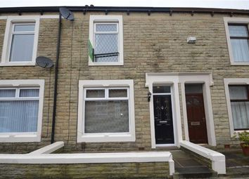 Thumbnail 2 bed terraced house to rent in Ripon Road, Oswaldtwistle, Accrington