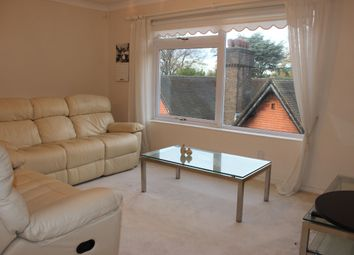 Thumbnail 1 bed flat to rent in Beech Avenue, Sanderstead, South Croydon