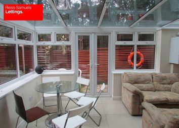 Thumbnail 5 bed town house to rent in Barnfield Place, Canary Wharf E14, Canary Wharf, London,