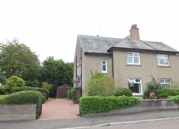 Thumbnail 3 bed property for sale in Middleshade Road, St Andrews, Fife