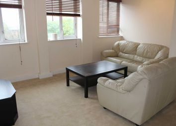 Thumbnail 3 bedroom flat to rent in Eccles New Road, Salford