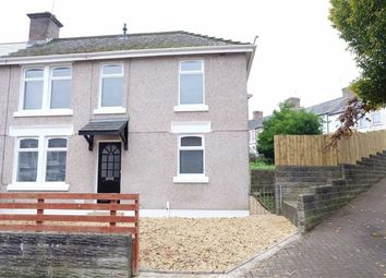 Thumbnail 2 bed end terrace house for sale in Cawley Place, Barry, Vale Of Glamorgan