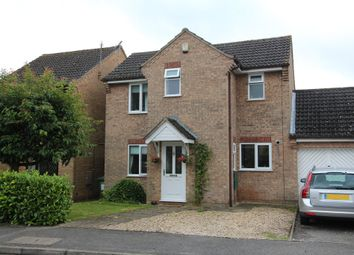 Thumbnail 3 bed link-detached house to rent in Springfield Way, Oakham