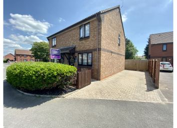 2 bed semi-detached house for sale in Smith Way, Highbridge TA9