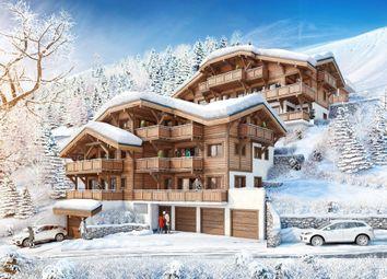 Thumbnail 4 bed duplex for sale in Chemin Des Combes, Morzine, Haute-Savoie, Rhône-Alpes, France