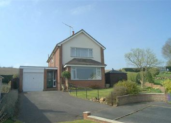 Thumbnail 3 bed detached house for sale in Cook Road, Aldbourne, Wiltshire