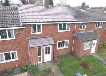 Thumbnail 3 bedroom terraced house for sale in Spring Drive, Broadwater, Stevenage, Herts