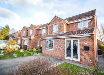 4 bed detached house for sale in Rufford Close, Ryhill, Wakefield WF4