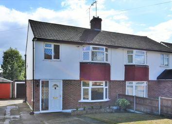 Thumbnail 3 bedroom semi-detached house for sale in Forbes Avenue, Potters Bar