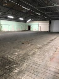 Thumbnail Warehouse to let in Unit 2, Beeby Road, London