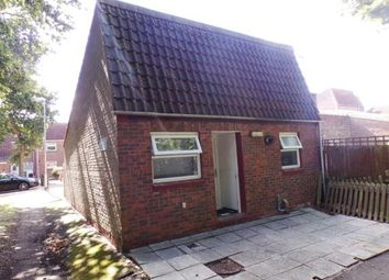 Thumbnail 1 bed bungalow for sale in Laindon, Basildon, Essex