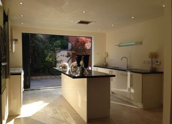 Thumbnail 5 bed property to rent in Shaftesbury Road, Leicester