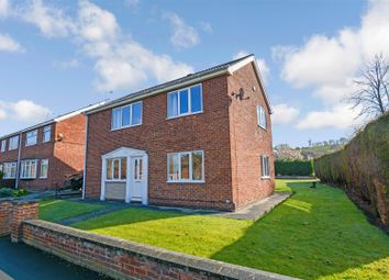 4 bed detached house for sale in Plymouth Road, Scunthorpe DN17