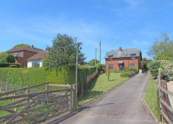 Thumbnail 4 bed detached house for sale in Bradninch, Exeter