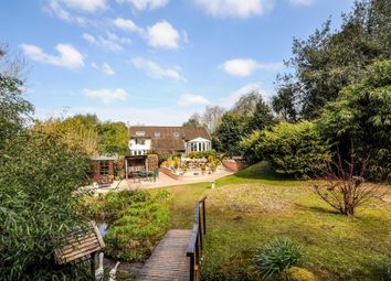 Thumbnail 4 bed detached house for sale in St. John, Torpoint, Cornwall
