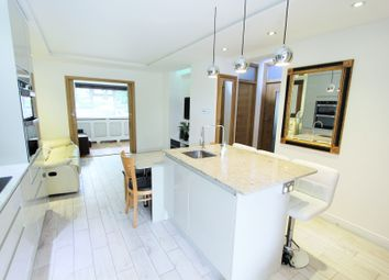 Thumbnail 3 bed flat for sale in Oxford Road North, London