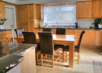 Thumbnail 3 bed bungalow for sale in Summerson Way, Bedlington