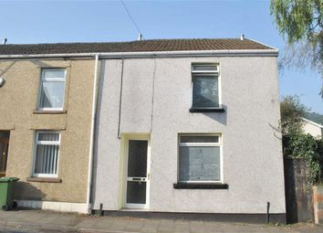 Thumbnail 2 bed terraced house to rent in Regent Street, Aberdare, Rhondda Cynon Taff