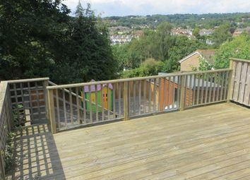 Thumbnail 3 bed semi-detached house to rent in Forest Way, Hastings, East Sussex