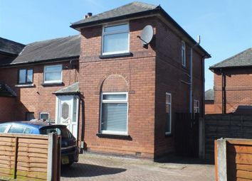 Thumbnail 3 bed property for sale in Lakes Road, Dukinfield