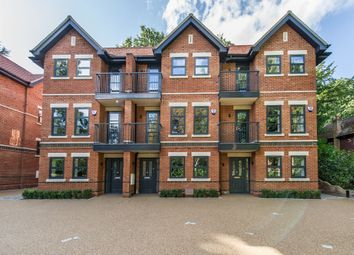 Thumbnail 3 bed town house for sale in St. Botolphs Road, Sevenoaks