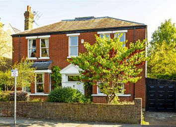 Thumbnail 5 bedroom detached house for sale in Trinity Road, London