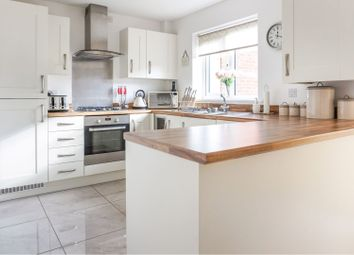 Thumbnail 3 bed semi-detached house for sale in Roedean Crescent, Basildon