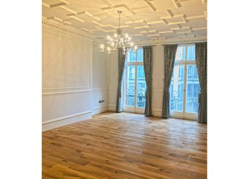 Thumbnail 5 bed flat to rent in Evelyn Mansions, Carlisle Place, London