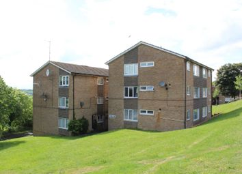 Thumbnail 1 bed flat for sale in The Pastures, Downley, High Wycombe