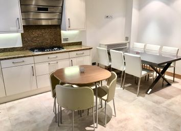 Thumbnail 5 bed terraced house to rent in Bayswater, London