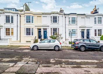 4 bed terraced house for sale in West Hill Road, Brighton BN1