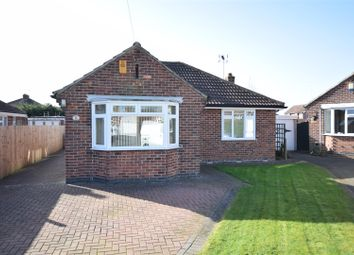 Thumbnail 2 bed detached bungalow for sale in Hazel Drive, Spondon, Derby
