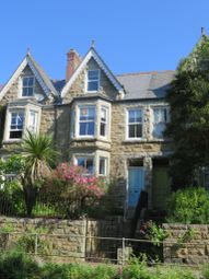 Thumbnail 5 bed terraced house for sale in Greenbank, Penzance, Cornwall