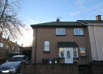 Thumbnail 3 bed end terrace house for sale in Queens Square, Newtownards