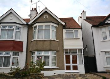 Thumbnail 1 bedroom flat to rent in Warwick Road, Southend-On-Sea