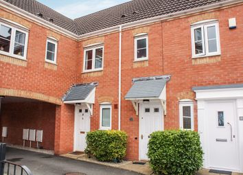 Thumbnail 2 bed flat for sale in Sannders Crescent, Tipton