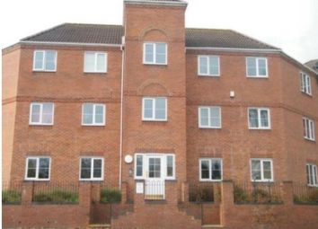 Thumbnail 2 bedroom flat to rent in Summerton Road, Oldbury, West-Midlands
