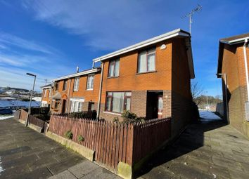 Thumbnail 3 bed end terrace house for sale in Dunlea Vale, Dungannon