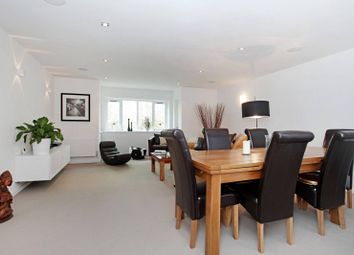 Thumbnail 2 bed flat for sale in Edgeborough Court, Guildford