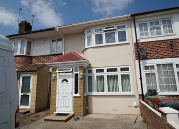 Thumbnail 3 bed property to rent in Stanhope Road, Burnham, Slough