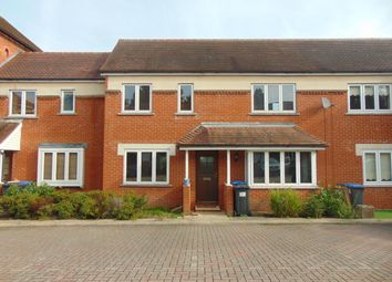 Thumbnail 2 bed terraced house to rent in St. Francis Gardens, Copthorne, Crawley