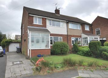Thumbnail 3 bedroom semi-detached house for sale in Colinwood Close, Bury