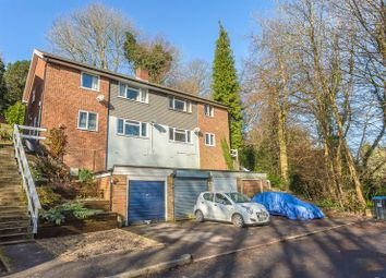 Thumbnail 2 bed maisonette for sale in Church Hill, Caterham