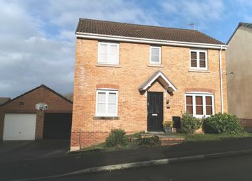 3 bed detached house for sale in Kingfisher Road, North Cornelly, Bridgend CF33