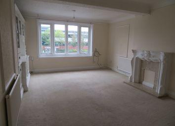 Thumbnail 2 bed flat to rent in Broughton Crescent, Longbridge, Northfield, Birmingham