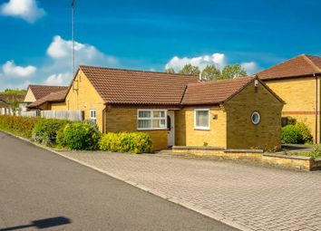 Thumbnail 2 bed detached bungalow for sale in Lambourn Court, Emerson Valley, Milton Keynes