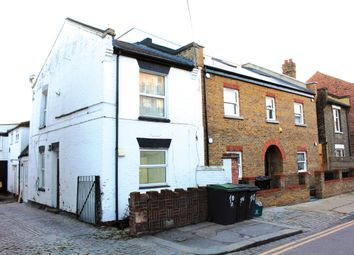 Thumbnail 1 bed flat for sale in Dorset Road, Seven Sisters
