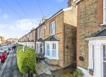 Thumbnail 5 bed semi-detached house for sale in Hardman Road, Kingston Upon Thames